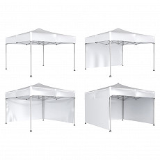 Tents and Canopies